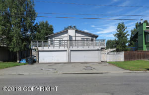 3701 E 20th Avenue, Anchorage, AK 99508