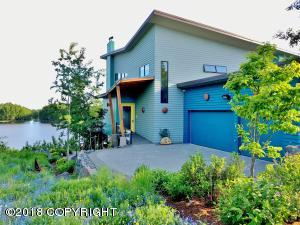 4572 Sandy Beach Drive, Anchorage, AK 99502