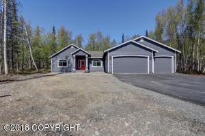 Property for sale at 1382 E Esty Circle, Palmer,  AK 99645