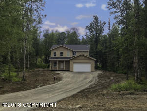 Property for sale at 6230 N Crupperdock Drive, Palmer,  AK 99645