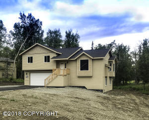 Property for sale at 6420 N Crupperdock Drive, Palmer,  AK 99645