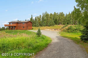 Property for sale at 5301 De Armoun Road, Anchorage,  AK 99516