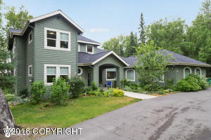 10501 Birch Road, Anchorage, AK 99507