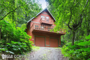 Property for sale at 21035 Country View Drive, Chugiak,  AK 99567