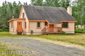 3 bdrms, 1.75 baths, new flooring, new decks, new paint inside & out; Move in ready!