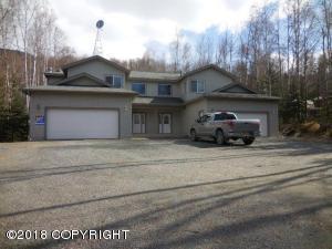 14033 Knob Hill Drive, Eagle River, AK 99577