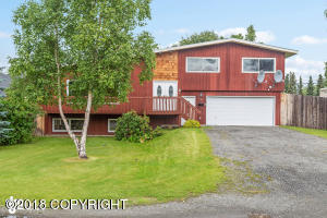 3321 E 43rd Avenue, Anchorage, AK 99508