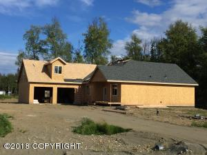 Property for sale at 750 W Moose Park Drive, Wasilla,  AK 99645