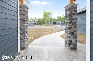 Property for sale at 1540 W Amethyst Road, Wasilla,  AK 99654