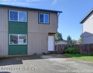 1116 Fred Circle, Anchorage, AK 99515
