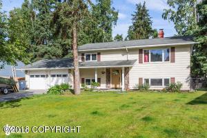6211 Dunbar Lane, Anchorage, AK 99504