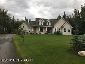 13985 E River Bend Circle, Palmer, AK 99645