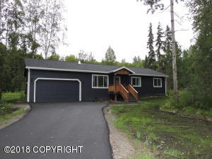 Property for sale at 20825 Helluva Street, Chugiak,  AK 99567