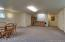 . . . . family room, MIL, art studio, you decide!