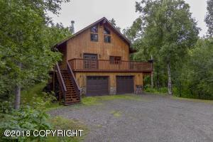 Property for sale at 1300 N Golden Hills Dr Drive, Palmer,  AK 99645