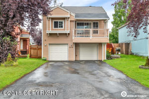 2119 Misty Brook Circle, Anchorage, AK 99502