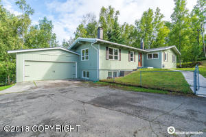 17031 Monte Road, Eagle River, AK 99577