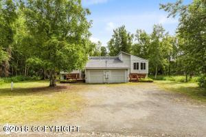 Property for sale at 5451 N Westfork Drive, Wasilla,  AK 99654