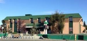 207 E Northern Lights Boulevard, Anchorage, AK 99503