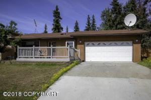 12624 Breckenridge Drive, Eagle River, AK 99577