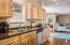 Elegant and Classy Kitchen