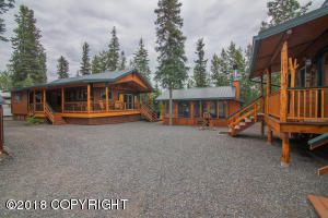 34830 Chinook Run Drive, Sterling, AK 99672