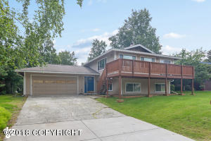3450 Kachemak Circle, Anchorage, AK 99515