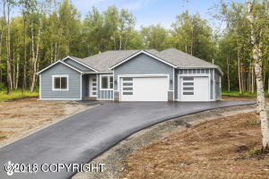Property for sale at 1720 W Amethyst Circle, Wasilla,  AK 99654
