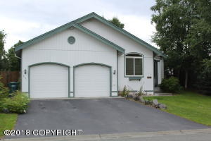 Property for sale at 9001 Toloff Street, Anchorage,  AK 99507