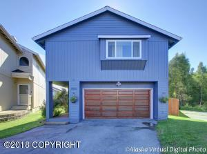 4810 Snow Circle, Anchorage, AK 99508