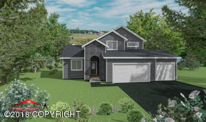 Property for sale at 1245 S Endeavor Street, Wasilla,  AK 99654