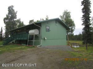 28905 Reflection Lake Road, Soldotna, AK 99669