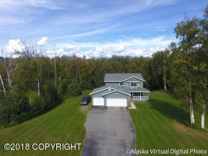 Property for sale at 2736 W Discovery Loop, Wasilla,  AK 99654