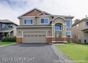 2816 Morgan Loop, Anchorage, AK 99516