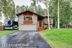 17725 Kiloana Circle, Eagle River, AK 99577