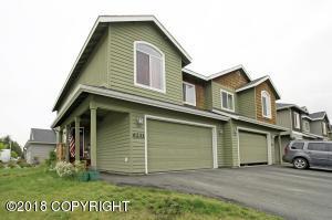 6231 Ophir Drive, Anchorage, AK 99504