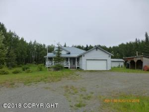 64418 Cottonwood Avenue, Ninilchik, AK 99639