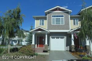 7723 Stepping Stone Lane, Anchorage, AK 99504