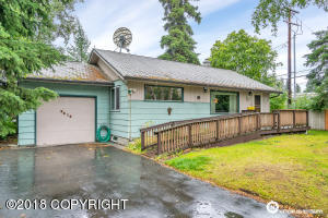 2315 Culver Place, Anchorage, AK 99503