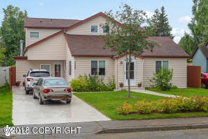 2423 Cottonwood Street, Anchorage, AK 99508