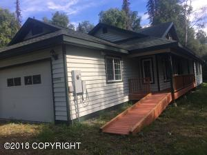 23563 S Vintage Drive, Trapper Creek, AK 99683