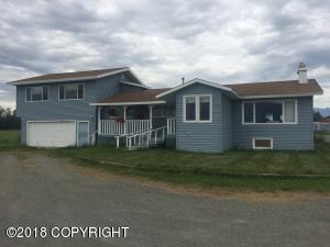15225 E Outer Springer Loop, Palmer, AK 99645