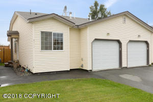 6111 Spruce Meadows Loop, Anchorage, AK 99507