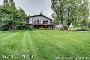 11715 Wilderness Drive, Anchorage, AK 99516
