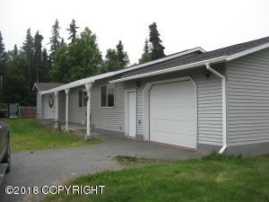 1709 Fourth Avenue, Kenai, AK 99611