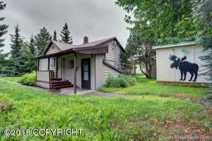 928 E 9th Avenue, Anchorage, AK 99501
