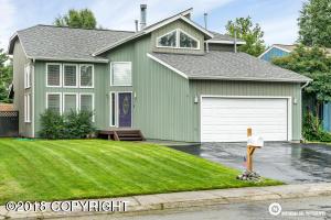 7151 Arlene Street, Anchorage, AK 99502