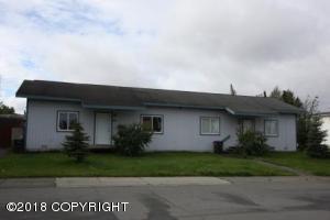 800 & 810 E 11th, Anchorage, AK 99501