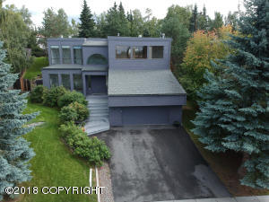 2841 Kempton Hills Drive, Anchorage, AK 99516