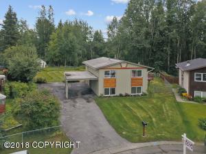11460 Via Appia, Anchorage, AK 99515